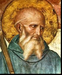 St Benedict